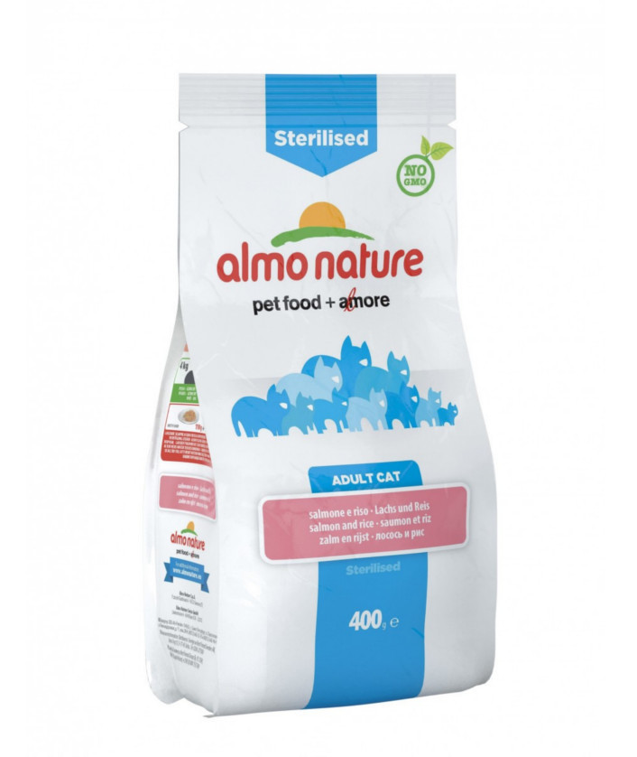 almo-nature-adult-sterilised-con-salmone-e-riso-almg30